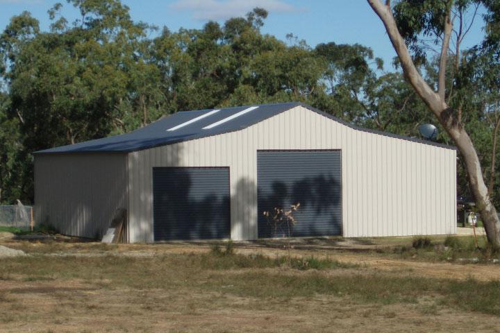 Outwest garages & sheds, carports, garden sheds, garages ...