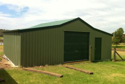 Australian Barns