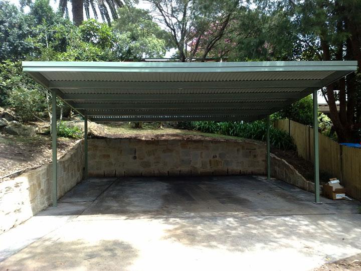 Outwest Garages Amp Sheds Carports Garden Sheds Garages