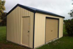 Single Garages 5