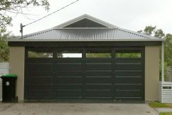 Dutch Gable Roof Carport 5