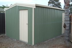 Small Sheds 2