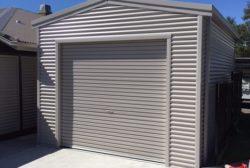 Single Garages 3
