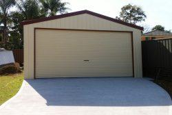 Double Garages 1