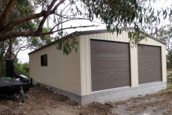 Double Garages 4