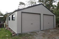 Double Garages 5