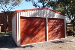 Double Garages 8