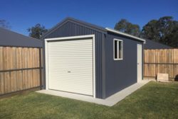 Single Garages 4