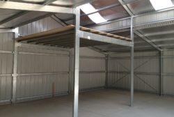 Mezzanine Floors 6